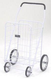 folding shopping cart in Shopping Carts & Baskets