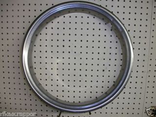 16 Rally Wheel Trim Ring Z 71 Pickup