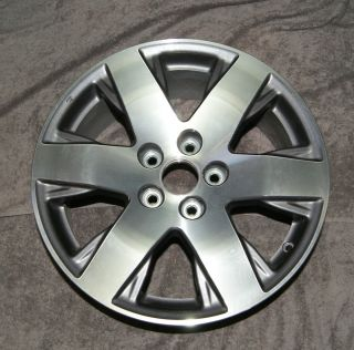 18 Honda Pilot Factory Alloy Wheel Rim 2012 2013