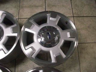 17 Ford F150 Truck Expedition Factory Wheels Rims 2007 to 2013