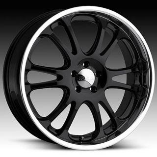 Dodge Magnum Chrysler 300C Charger 22 Wheels Rim Black