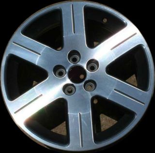 16 Alloy Wheels Rims for 1998 2010 VW Beetle Brand New Set of 4