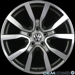 18 2012 ADIDAS STYLE WHEELS FITS VW CC Eos GOLF GTI JETTA MK5 MKV
