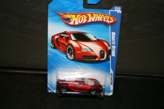 hot wheels bugatti veyron toy sports car. Black Bedroom Furniture Sets. Home Design Ideas