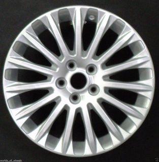 2011 2012 Ford Focus 17 15 Spoke Factory Alloy Wheel Rim H 99956