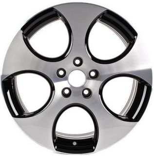 18 Wheels Set For VW Golf GTI MK5 6 Jetta Passat 2006   2011 Detroit