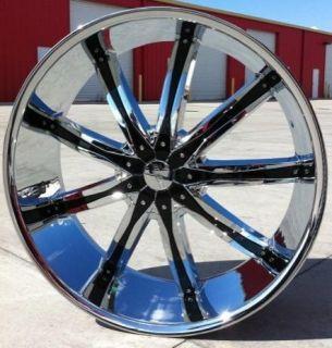 Rims Tires 5x115 Chrysler 300 C 2005 2006 2007 2008 2009 2010