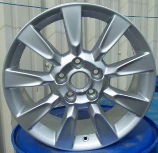 18 OEM Alloy Wheels Rims for 2005 2006 2007 2008 2009 Cadillac XLR