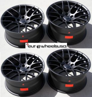 19 Wheels for BMW E90 E92 E93 328 335 Z4 Avant Garde 359 Rims Set