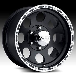 Eagle 185 Wheels Rims 15x10 Fits Ford F150 Bronco Jeep CJ CJ5 CJ7