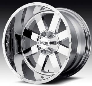 Metal Chrome Wheels Rim 6x135 F150 Expedition Navigator 6 Lug