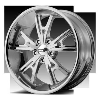 AMERICAN RACING DAYTONA CHROME CORVETTE BLAZER EQUINOX WHEELS RIMS