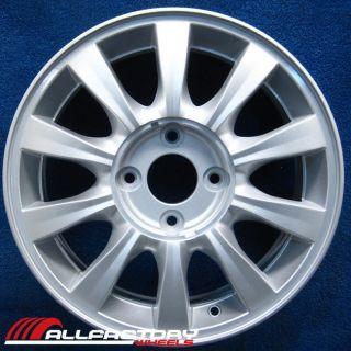 Sonata 16 2002 2003 2004 2005 Factory Rim Wheel Type C 70695