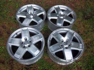Charger Magnum Factory Wheels Rims AWD 05 11 2247 Chrysler 300
