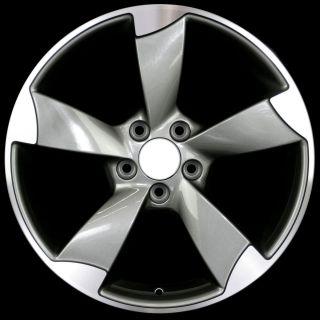 18 RS3 Wheels Rims Fit Audi A4 B5 B6 B7 B8
