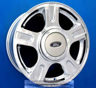 Ford Expedition 17 inch Chrome Wheel Exchange Rims New