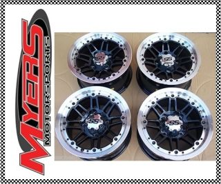 Polaris RZR Razor 08 09 10 11 12 13 ITP SS216 Wheels 12