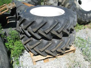 Farm Tractor Tires and Wheels Alliance 14 9 13 28