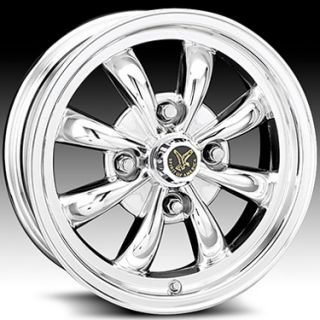 15 Wheels Rims American Eagle Polished 15 x 5 5 VW Beetle