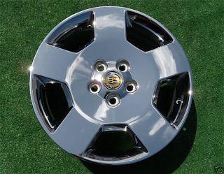 New Polished Monte Carlo Impala 18 Wheel Rim 5074