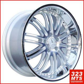 Rims Wheels XIX x23 Honda Toyota Nissan Lexus IS300 is350 Rims