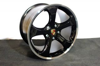 19 Porsche Wheels Rims 996 997 998 991 C4 C4S 18 17 Carrera 911