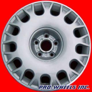 Volkswagen BBs 17  Factory Original Wheel Rim 069601