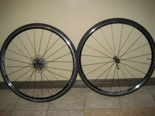 2013 Specialized Roval Fusee SLX 23 Road Bike Wheels Wheelset SL 10