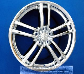 Infiniti M45S 19 inch Chrome Wheels Rims Set of 4 19x8 5 M35 M45 M 35