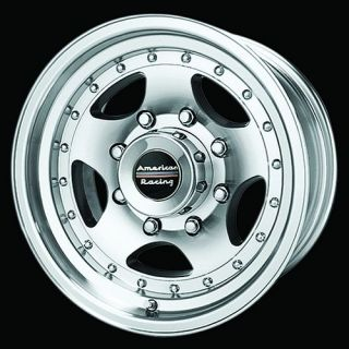 15 inch Jeep Wrangler Ford Ranger Rims Wheels WOW New
