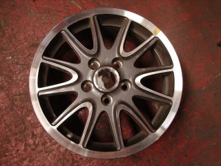 16 Toyota Camry Wheel Wheels Rims Alloys