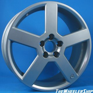S60 V70 Series 04 07 18 x 8 Pegasus R Factory OEM Stock Wheel Rim