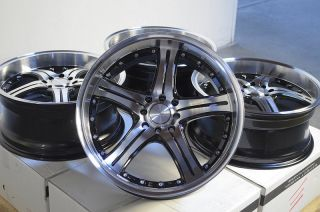 18 Effect Wheels Rims 4 Lugs Nissan Cube Altima Accord Legend Yaris