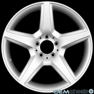 Wheels Fits Mercedes Benz AMG C CL E Class ET45 Offset Rims