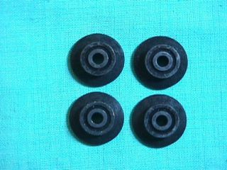 Pilot Wheels for American Flyer O Gauge Steamers