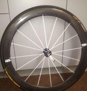 Bontrager Aeolus 5 0 50 Mil Carbon Race Wheels