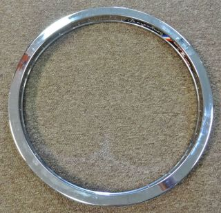 Lite Rim 20 inch Double Walled for Park Street BMX Bike 48 Hole