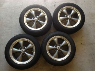 05 09 17  Ford Mustang GT Rims Used Set of 4