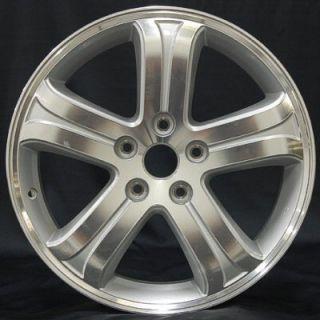 19 Alloy Wheels for 2005 2008 Chrysler Pacifica Set 4