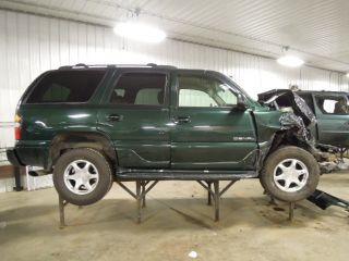 2001 GMC Yukon Denali Wheel Rim 16x6 Alum