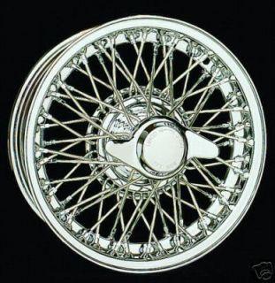 Dayton Wire Wheels Daimler SP250 Austin Healey 3000