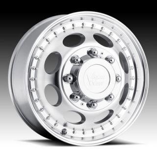 Dodge 3500 4500 HD Dually 19 5 Alloy Wheels Rims 8x6 5