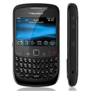 Boost Mobile Rim Blackberry Curve 2 8530 Bluetooth Camera Cell Phone