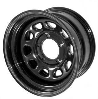Wheels 15x8 5ON4 5 Jeep Wrangler Cherokee XJ Set of 4 Wheels