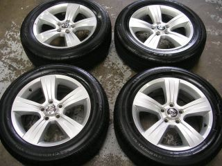 17 Dodge Caliber Factory Wheels Rims Tires Jeep Compass Patriot