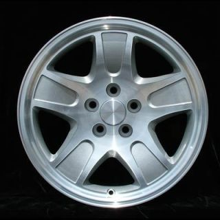 17 Alloy Wheels for Ford Crown Victoria Grand Marquis