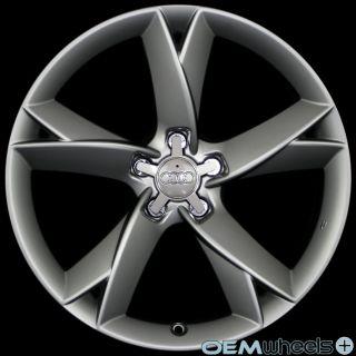 19 A5 S LINE STYLE WHEELS FITS AUDI VW A4 S4 A5 S5 A6 S6 A8 S8 Q5 CC
