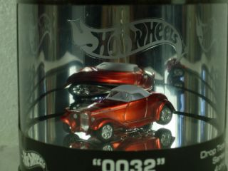 Hot Wheels Oil Can 0032 Roadster Drop Tops Series 4 of 4 1 64
