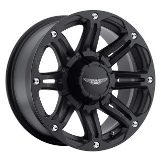 CPP Eagle 050 Wheels Rims 17x8 Fits Dodge RAM 2500 3500 Cummins