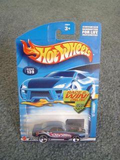 67 Camaro Hot Wheels Collector 139